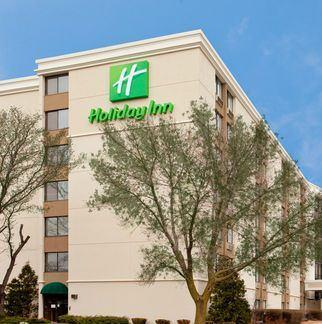 Photo 1 - Holiday Inn Rockford (I-90 Exit 63)