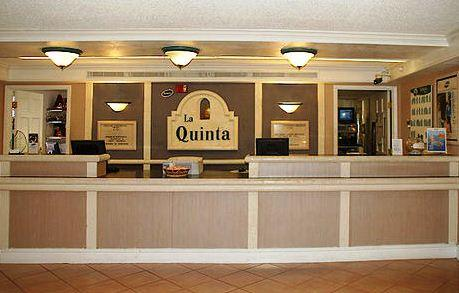 Photo 1 - La Quinta Inn West