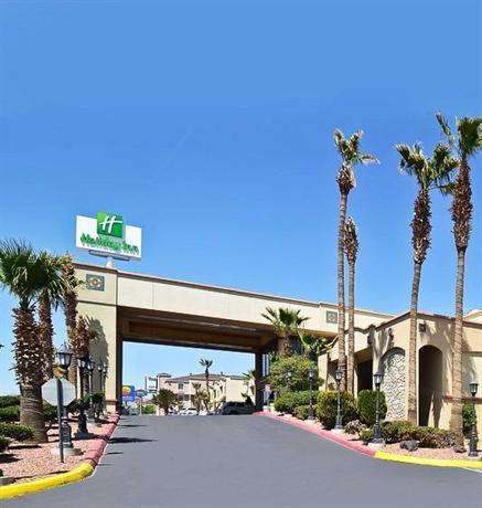 Photo 1 - Holiday Inn El Paso-Airport I-10