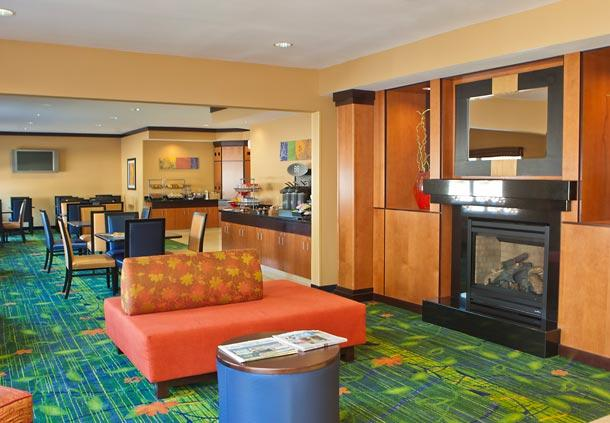 Photo 1 - Fairfield Inn Champaign