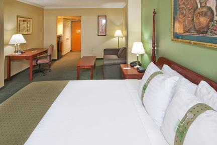 Photo 2 - Holiday Inn Dallas North Addison