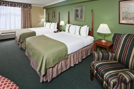 Photo 3 - Holiday Inn Dallas North Addison