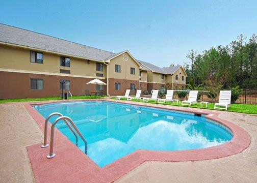 Photo 3 - Comfort Inn & Suites Robins Air Force Base Warner Robins