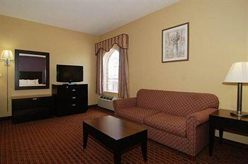 Photo 2 - Vista Inn & Suites - Warner Robins