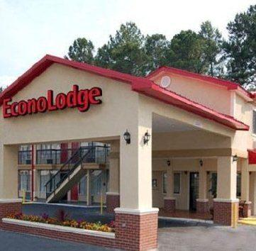 Photo 2 - Econo Lodge Richmond Hill