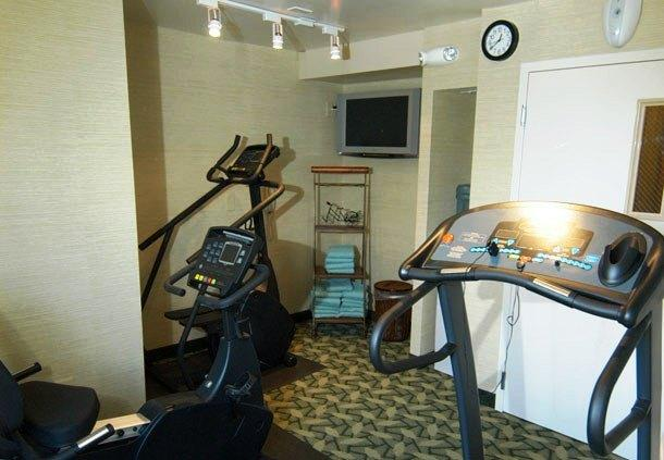 Photo 3 - TownePlace Suites Atlanta Buckhead