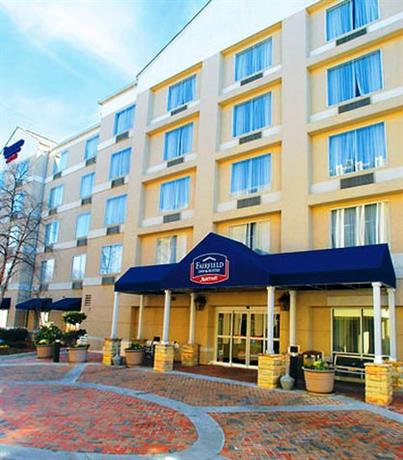 Photo 1 - Fairfield Inn & Suites Atlanta Buckhead
