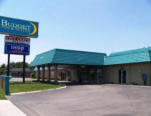 Photo 1 - Budget Inn & Suites Orlando West