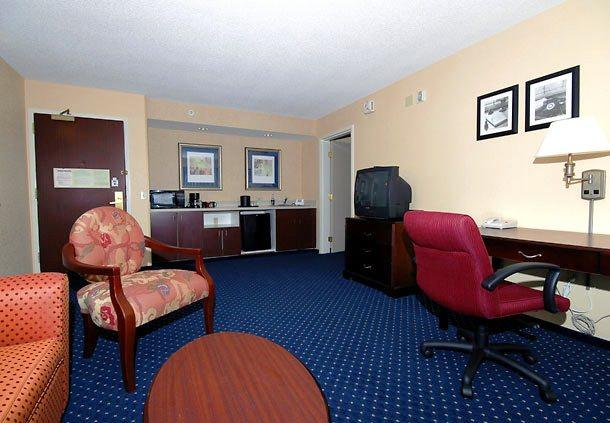 Photo 3 - Courtyard by Marriott Tallahassee North I-10 Capital Circle