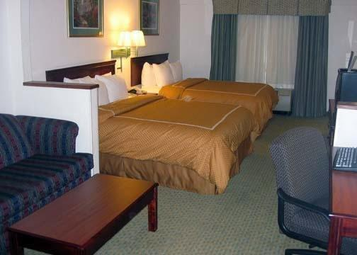 Photo 1 - Comfort Suites Tallahassee