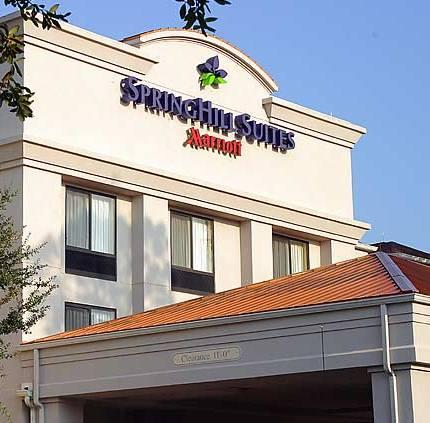 Photo 1 - SpringHill Suites Sarasota Bradenton