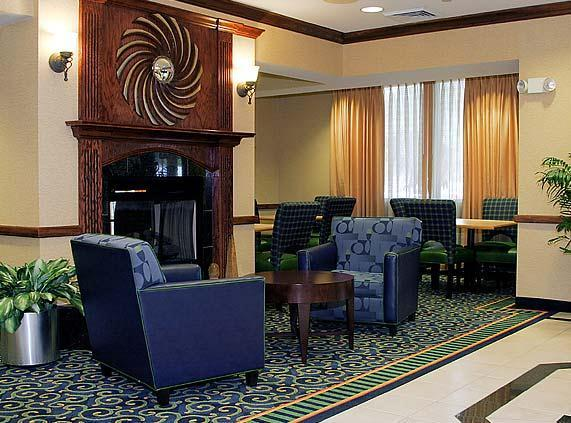 Photo 2 - SpringHill Suites Sarasota Bradenton