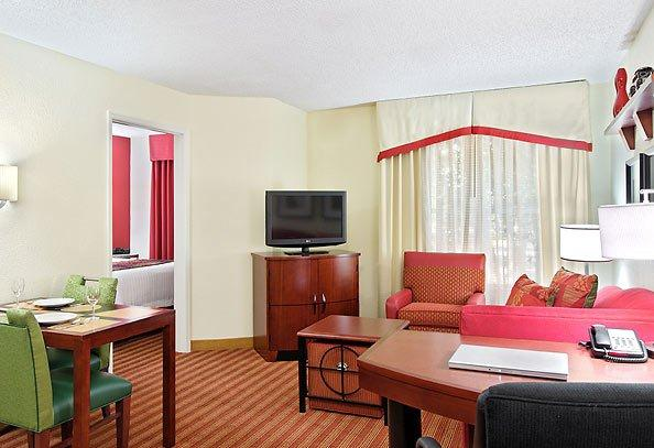 Photo 2 - Residence Inn Sarasota Bradenton