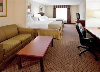Photo 1 - Holiday Inn Express Hotel & Suites North Saint Petersburg