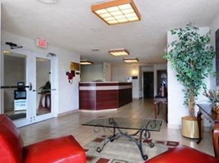 Photo 1 - Econo Lodge Inn & Suites Pensacola