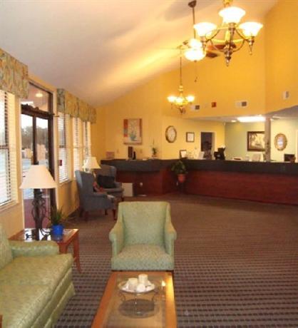 Photo 3 - Americas Best Value Inn & Suites North Davis Pensacola