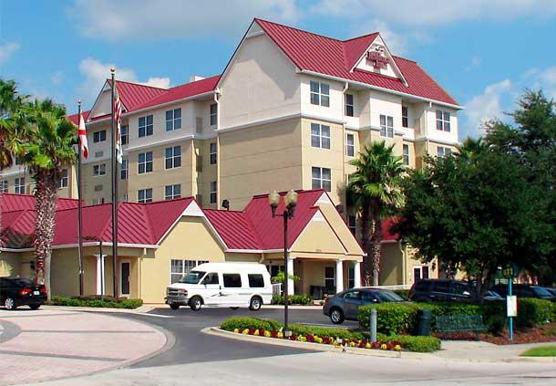 Photo 2 - Residence Inn Orlando Convention Center