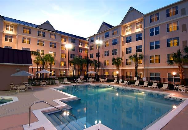 Photo 3 - Residence Inn Orlando Convention Center