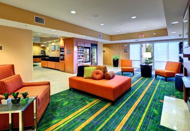 Photo 1 - Fairfield Inn Ocala
