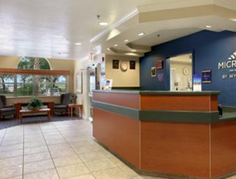 Photo 1 - Microtel Inns and Suites Ocala