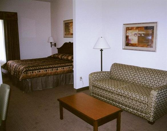 Photo 1 - Best Western Panhandle Capital Inn & Suites