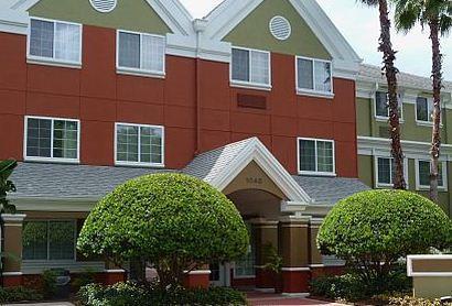 Photo 2 - Extended Stay America - Orlando - Lake Mary - 1040 Greenwood Blvd