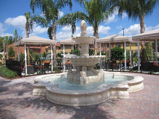 Vacation Villas Fantasy World Kissimmee 5041 W Irlo