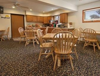 Photo 2 - Days Inn and Suites Bridgeview Lodge Mackinaw City