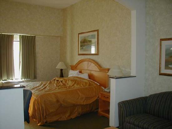 Photo 1 - Comfort Suites Ocean City