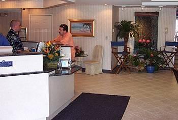 Photo 1 - Paradise Plaza Inn