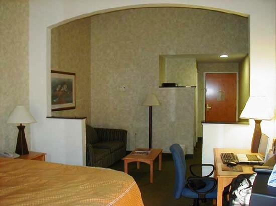 Photo 3 - Comfort Suites Ocean City