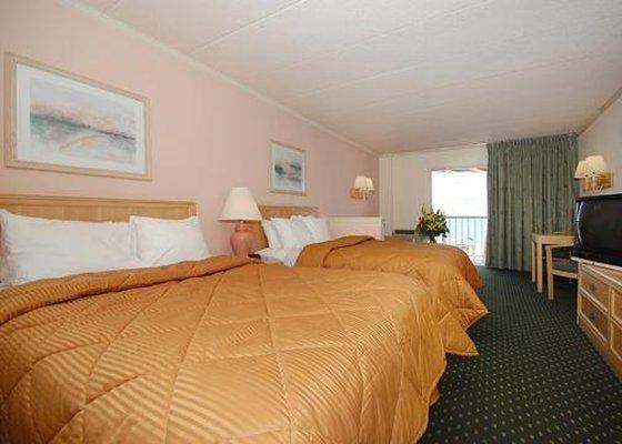 Photo 1 - Comfort Inn Boardwalk
