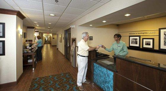 Photo 2 - Hampton Inn Lexington Park