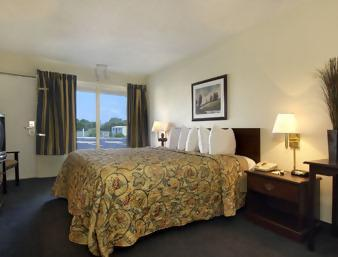 Photo 1 - Econo Lodge Inn & Suites Bossier City