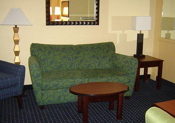 Photo 3 - SpringHill Suites Baton Rouge South
