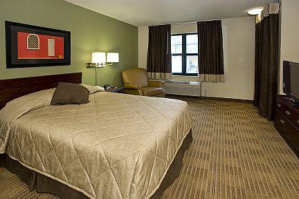 Photo 2 - Extended Stay America Baton Rouge