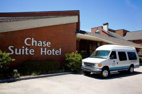 Photo 2 - Chase Suite Hotel