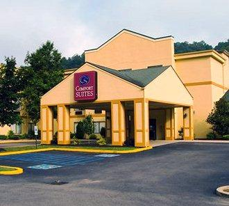 Photo 1 - Comfort Suites Prestonsburg