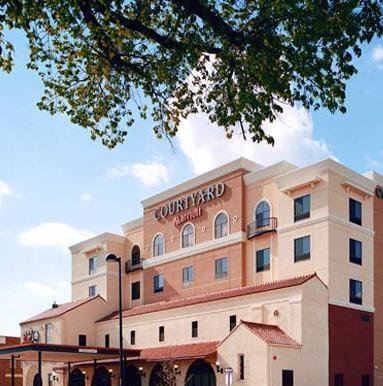 Photo 1 - Courtyard by Marriott - Wichita at Old Town