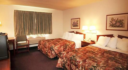 Photo 2 - AmericInn Lodge & Suites Atchison