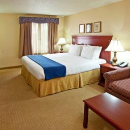 Photo 2 - Holiday Inn Express Louisville-NW At New Albany