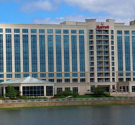 Photo 1 - Marriott Indianapolis North