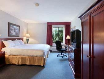 Photo 1 - Best Western Indianapolis South