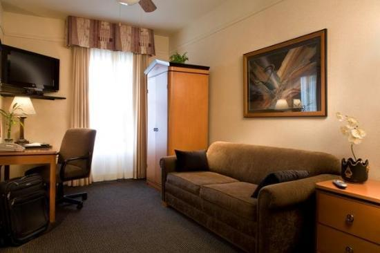 Photo 1 - City Suites Hotel