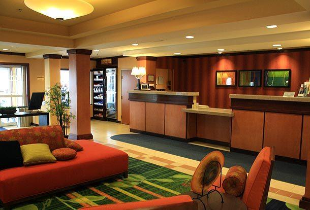 Photo 3 - Fairfield Inn Idaho Falls