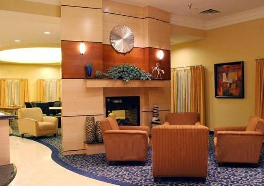 Photo 1 - SpringHill Suites Des Moines West
