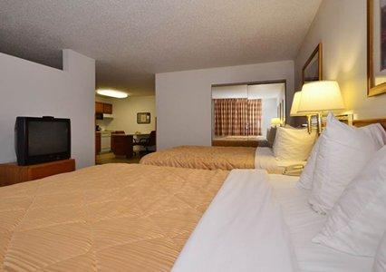 Photo 3 - Mainstay Suites Cedar Rapids