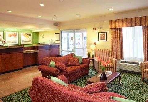 Photo 3 - Fairfield Inn Savannah Airport