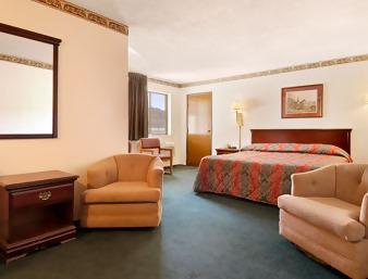 Photo 1 - Sleep Inn & Suites Omaha