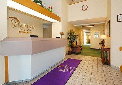 Photo 3 - Sleep Inn & Suites Omaha